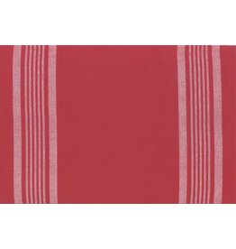 "Moda Woven Toweling, 18"", Rock Pool Toweling in Anemone  992 261, Sold by the Yard"