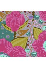 Anna Maria Horner Hindsight, Honorable Mention in Fuchsia, Fabric Half-Yards PWAH144