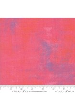 Moda Grunge in Calypso Coral, Fabric Half-Yards 30150 327