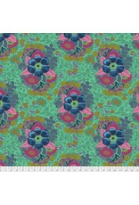 Anna Maria Horner Hindsight, Piecework in Sea, Fabric Half-Yards PWAH145