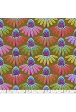 Anna Maria Horner Hindsight, Echinacea Glow in Autumn, Fabric Half-Yards PWAH149