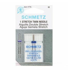 Schmetz Schmetz 1775 Stretch Twin Needle - 1 count