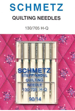 Schmetz Schmetz 1719 Quilting Needles - 5 count