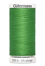 Gutermann Gutermann Thread, 250M-720 Vivid Green, Sew-All Polyester All Purpose Thread, 250m/273yds