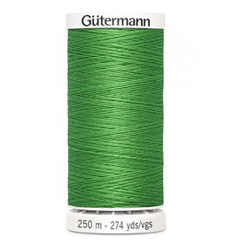 Gutermann Gutermann Thread, 250M-720 Vivid Green, Sew-All Polyester All Purpose Thread, 250m/273yds