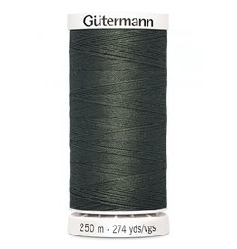 Gutermann Gutermann Thread, 250M-766 Khaki Green, Sew-All Polyester All Purpose Thread, 250m/273yds