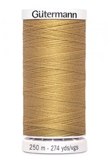 Gutermann Gutermann Thread, 250M-823 Sundew, Sew-All Polyester All Purpose Thread, 250m/273yds