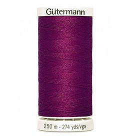 Gutermann Gutermann Thread, 250M-938 Cyclamen, Sew-All Polyester All Purpose Thread, 250m/273yds