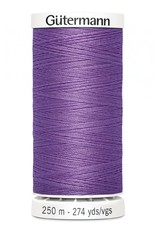 Gutermann Gutermann Thread, 250M-926 Light Purple, Sew-All Polyester All Purpose Thread, 250m/273yds