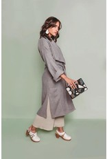 Friday Pattern Company Friday Pattern Co's Cambria Duster Pattern