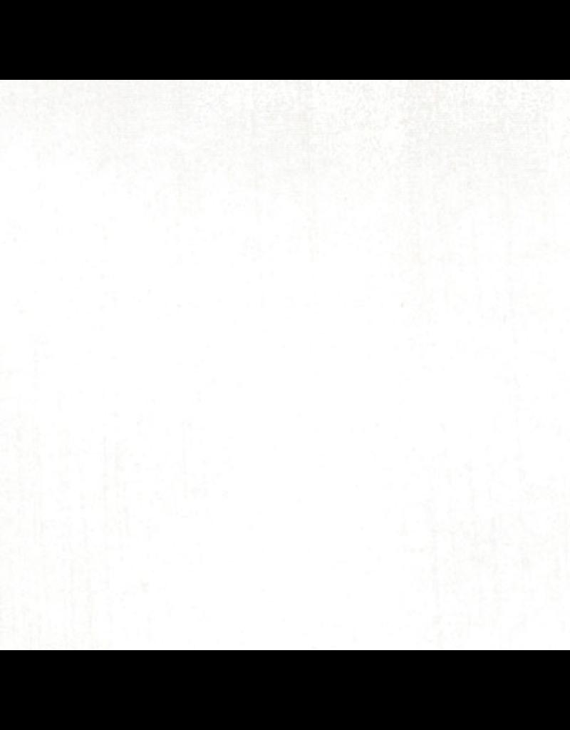 Moda ON ORDER-Grunge in White Paper, Fabric Half-Yards 30150 101