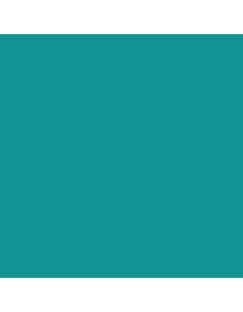 Andover Fabrics Century Solids, Teal, Fabric Half-Yards CS-10