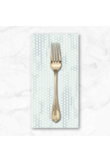 Christmas Collection Winter Shimmer 2, Shimmer in Frost, Dinner Napkin