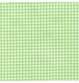 "Robert Kaufman Carolina Gingham, 1/8"" in Sweet Pea, Lightweight Yarn Dyed Woven, Fabric Half-Yards P-5689-55"