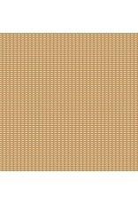 RJR Fabrics Dusk till Dawn, Moonchild in Turmeric, Fabric Half-Yards HJ105-TU1