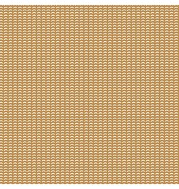 RJR Fabrics Dusk till Dawn, Moonchild in Turmeric, Fabric Half-Yards HJ105-TU1
