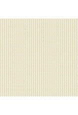 RJR Fabrics Dusk till Dawn, Moonchild in Grass on Unbleached Cotton, Fabric Half-Yards HJ105-GR5U