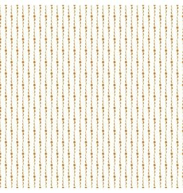 Cotton + Steel Dusk till Dawn, Solstice in Citrine, Fabric Half-Yards HJ104-CI3