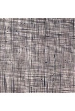 Alexander Henry Fabrics Heath in Bone/Black, Fabric Half-Yards 6883 ZJ