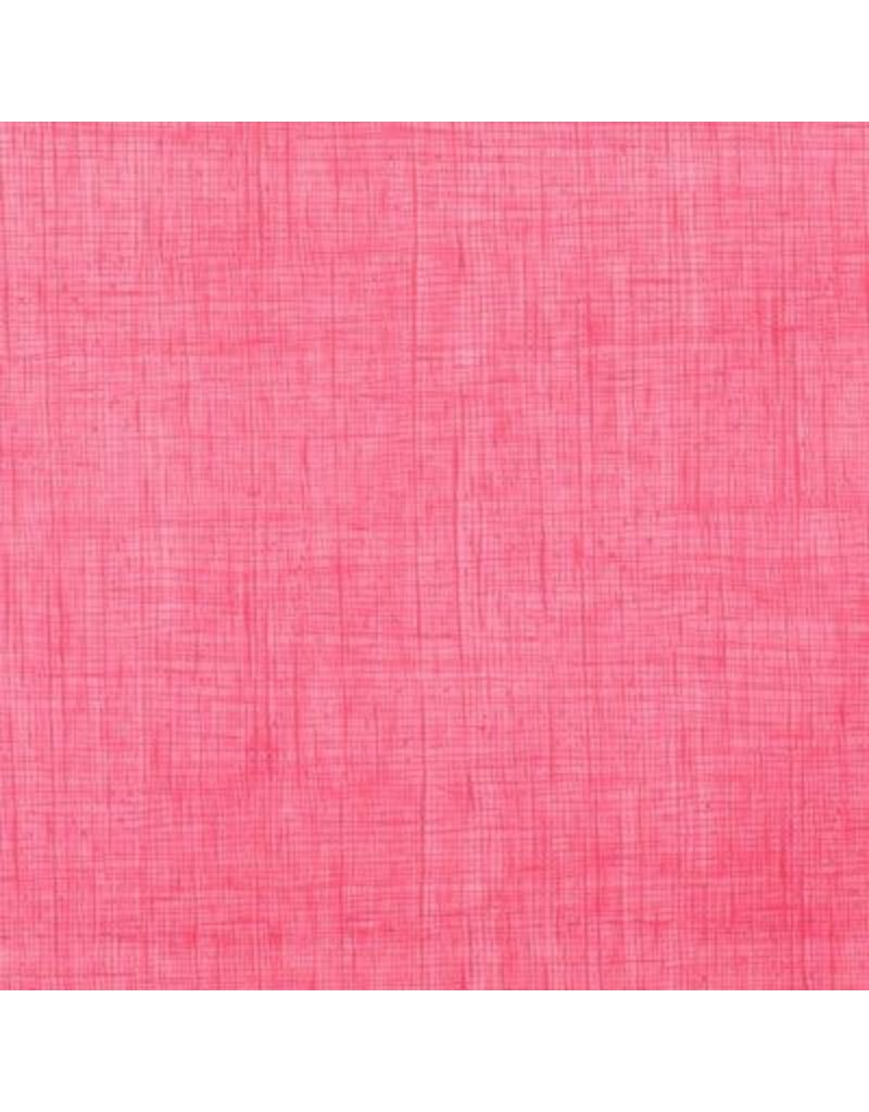 PD's Alexander Henry Collection Heath in Pink/Hot Pink, Dinner Napkin