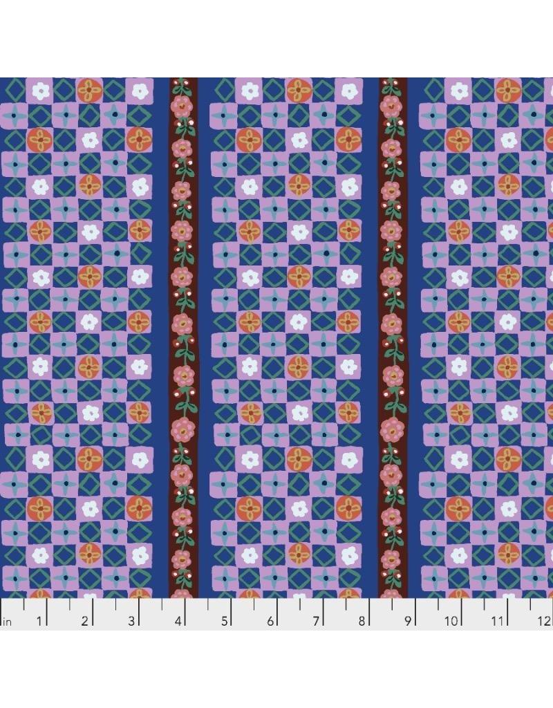 Sunday in the Country, Apron in Mizi, Fabric Half-Yards PWNL008