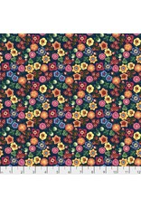 Sunday in the Country, Handkerchief in Helga, Fabric Half-Yards PWNL010