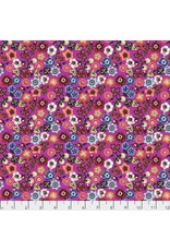 Sunday in the Country, Handkerchief in Jutta, Fabric Half-Yards PWNL010