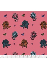 Sunday in the Country, Picking Roses in Inge, Fabric Half-Yards PWNL012