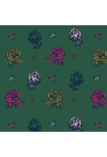 Sunday in the Country, Picking Roses in Sophie, Fabric Half-Yards PWNL012