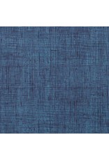 Alexander Henry Fabrics Heath in Royal Tonal, Fabric Half-Yards 6883 ZD