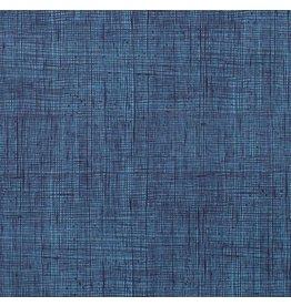 Alexander Henry Fabrics Heath in Royal Tonal, Fabric Half-Yards 6883 ZD