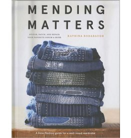 Picking Daisies Book: Mending Matters by Katrina Rodabaugh