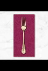PD's Figo Collection Elements, Fire in Fuchsia, Dinner Napkin