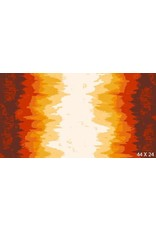 Giucy Giuce Inferno in Inferno, Fabric Half-Yards A-9596-O
