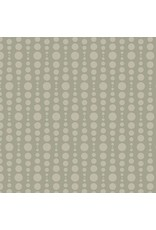 Libs Elliott Stealth, Bubble in Khaki, Fabric Half-Yards A-9661-N