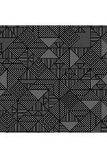 Libs Elliott Stealth, Range in Shadow, Fabric Half-Yards A-9659-K
