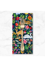 PD's August Wren Collection Tree of Life, Garden of Life in Multi, Dinner Napkin