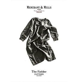 "Merchant & Mills ON SALe 50% OFF - Merchant & Mills ""The Fielder Dress"" Paper Pattern"
