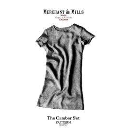 "Merchant & Mills Merchant & Mills ""The Camber Set"" Paper Pattern"
