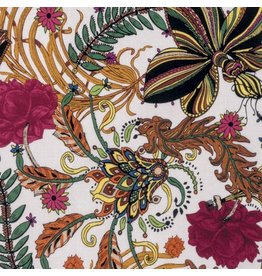 Studio KM ON SALE-Persia, Waldorf in Botanica, Fabric Half-Yards