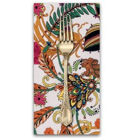 PD's Studio KM Collection Persia, Waldorf in Botanica, Dinner Napkin
