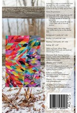 Alison Glass Alison Glass's Luminary Quilt Pattern
