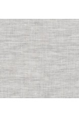 Robert Kaufman Limerick Linen in Charcoal, Fabric Half-Yards