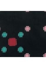 Anna Maria Horner Loominous Yarn Dyed Woven, Treasure in Castle, Fabric Half-Yards WOAH015
