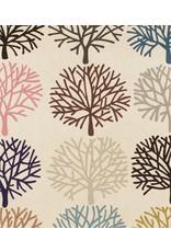 Alexander Henry Fabrics The Ghastlies, A Ghastlie Orchard in Tint Multi, Fabric Half-Yards 8385B