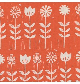 Alexia Abegg ON SALE - Sienna, Wildflower in Sun, Fabric Half-Yards A4056-01