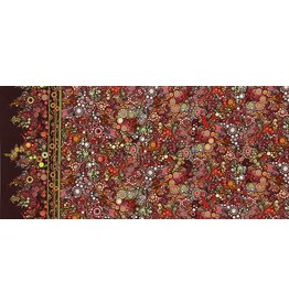 Robert Kaufman ON SALE-Effervescence, Autumn, Fabric Half-Yards AAQ-11209-191