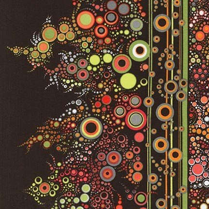 Robert Kaufman Effervescence, Autumn, Fabric Half-Yards AAQ-11209-191