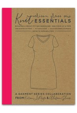 Alison Glass ON SALE 50% OFF - Alison Glass's Knit Essentials Pattern Book