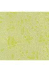 Carolyn Friedlander Gleaned, Snake in Spa Blue, Fabric Half-Yards AFR-17292-385